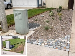 Lake Forest Turf Removal Rebate Program - Lake Forest