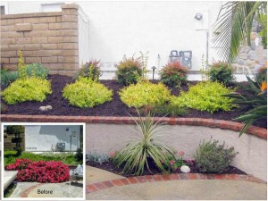 Lake Forest Patio Refresh