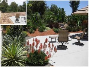 Mission Viejo Landscape Transformation